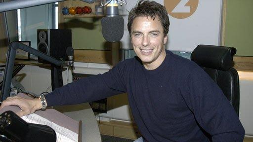John en Elaine Paige On Sunday JB_18.10.09-bbcRadio2